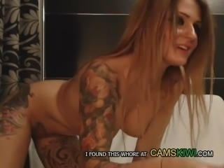 cams12.xyz bella ragazza tatuata magro in webcam