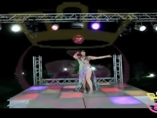 Haifa_Belly Dance_(2)