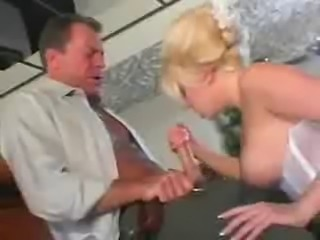 Aftr Wedding - You fuck better then your Son