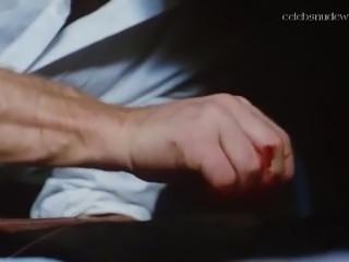 Annick Christiaens - Stronghold (1985)