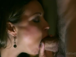 daring fucking session with a stranger @ explicit milf