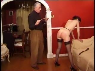 spank&bj