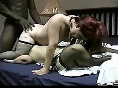 two hot midgets take on bbc