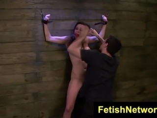 FetishNetwork Zoey Foxx slave training