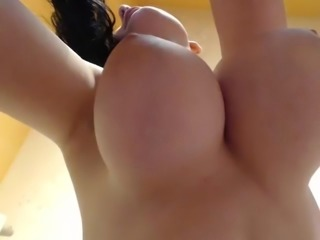 big boobs swinging amateur 573