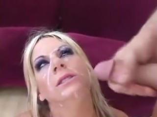 Blond Sucking Cocks