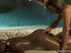 Massage Lust Outdoors In India