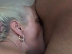 old british slut loves cock