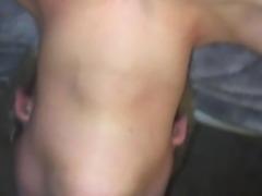 Sucking my ex's dick