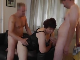 Amazing bare gangbang with 23 cocks filling dutch rubens