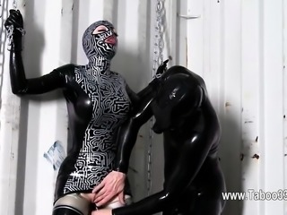 Unbelievable BDSM action with fetish pornstars