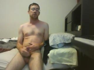 Me and My Naked Self