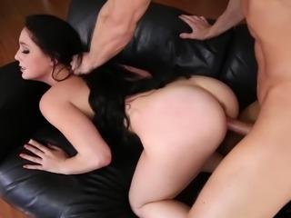 Pussy pleasing endeavor