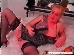 I am Pierced Mature with pussy and nipple piercings anal