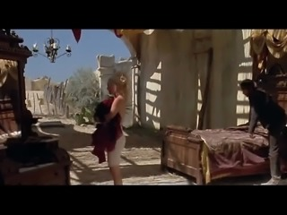 Drew Barrymore in Bad Girls