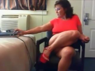 Hot Sexy Beautiful 48 Years