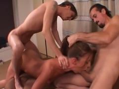 Brandi Lyons anal fuck