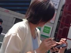 Sweet Japanese Smoker