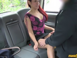 Fake Taxi - Sahara Knite Indian Pornstar