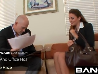 Best of Allie Haze Compilation Vol 1 Full Movie BANG.com