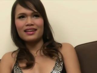 Thailand Ladyboy Teen Jackie