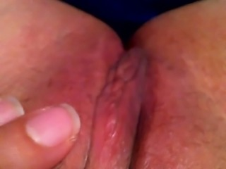 Sexy Romanian Brunette Tasty Clitoris