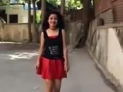 Cute Desi Girl Non Nude