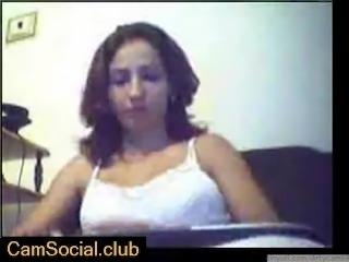 ☟ CamSocial.club - Web camera Teen