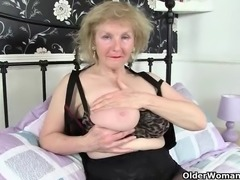 Best of British grannies part 1