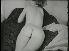 Vintage Tease - Linda