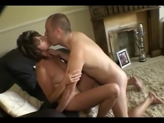 sexy one night cheating horny couple's fuck-30