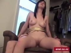Nudist porn home