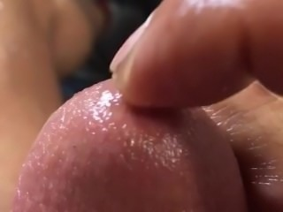 TheCumminator has plenty of pre cum, for you