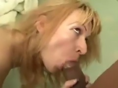 Hooker fucks a black guy