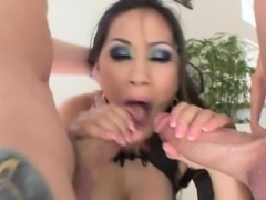 Deep Asian Hardcore Compilation Asa Akira, London Keyes