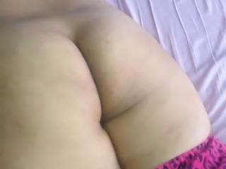 Big ass Indian wife - BOOTY PLAY
