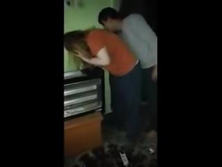 Turkish Slut Sucking