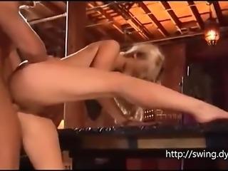Kayden Kross anal sex