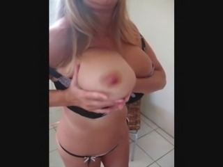 In love with an older woman - POV