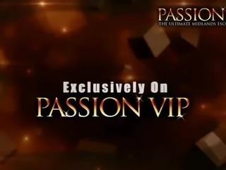 Birmingham escorts Passion VIP