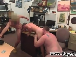 Asian gay blowjob movietures Guy finishes up with anal invasion orgy