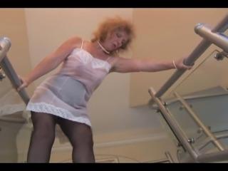 Susan - Pink full slip