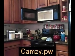 Hot Blonde Milf on Webcam on Camzy.PW