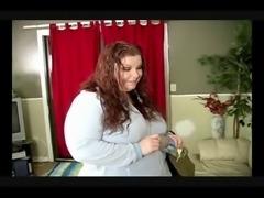 I LOVE Big Beautiful Women #15 (BBW)