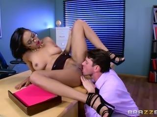 sex in the teacher's room