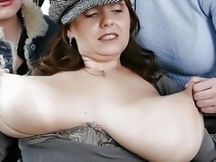 Tit and Nipple Pulling