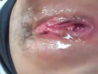 masturbation and squirt juicy pussy clip #134