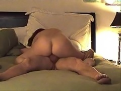 soccer mom rides cock 2