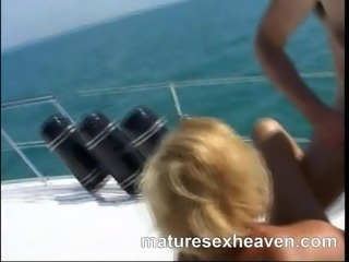 Me And My Friends More Yacht Orgy Part 3