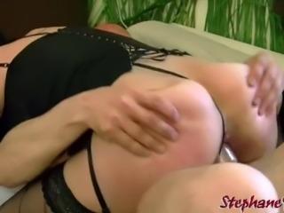 Le retour de la putain chez stephaneprodx